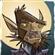 Wolfmane's avatar